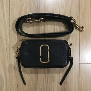 Marc Jacobs Snapshot limited edition crossbody